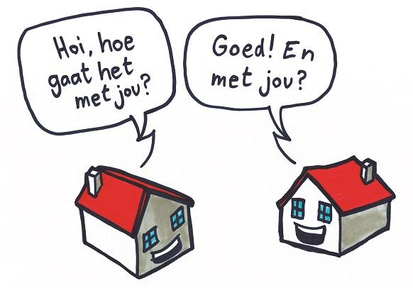 Sociaal vastgoed