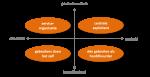 Vier organisatiemodellen MFA's